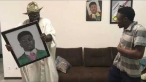 Crazeclown – The Moment Ade Trying To Be Nice To His Dad